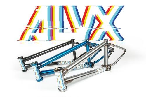 BSD ALVX FRAME