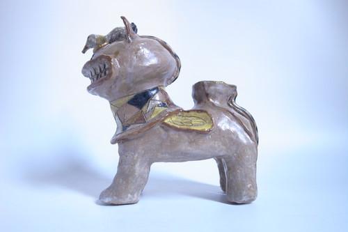 猫のオバケ 花瓶 ドイツ