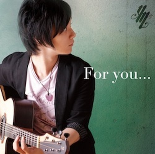 【CD】For you...