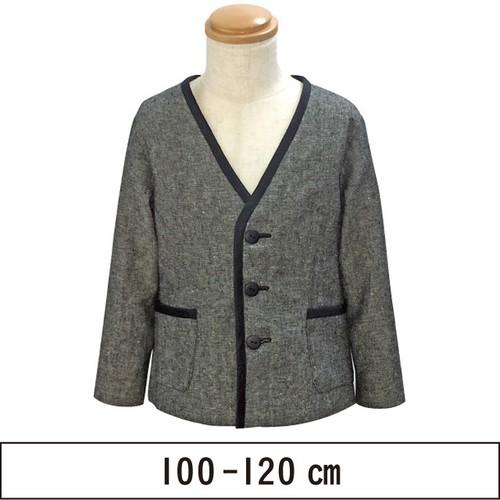 フォーマルキッズジャケット 100-120
