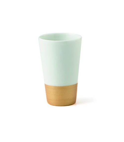 味変形酒杯 金ストレートタイプ小