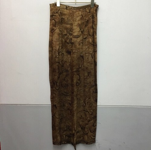exotic relax pants