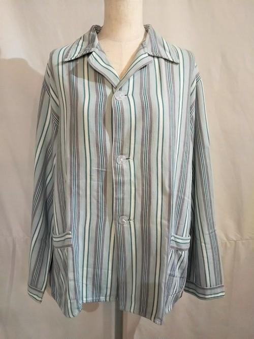 Dreiklang  Vintage pajama shirt [G-730]
