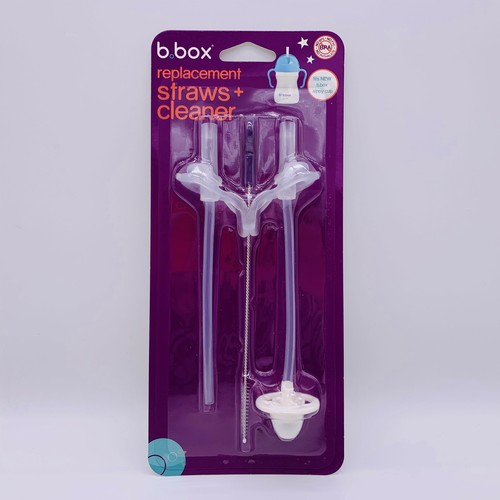 *b.box*[ビーボクックス]シッピーカップ 専用スペアストロー クリーナーセット 【いつも清潔!簡単お掃除!】