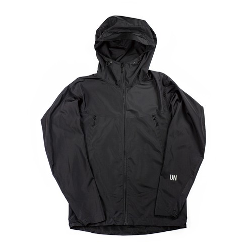 UN4200 HQ DWR Jacket / Black