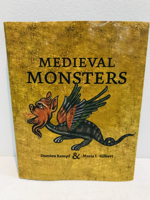 MEDIEVAL MONSTERS モンスターズ