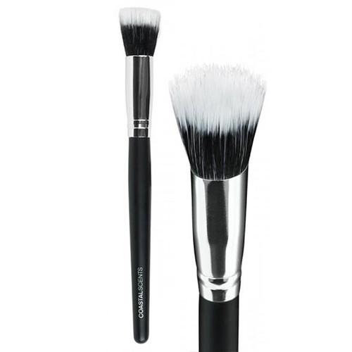 クラシックスティップリング Sサイズ 合成ブラシ パウダー&リキッド用化粧ブラシ CS-BR-C-S54