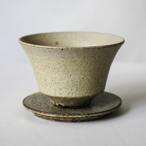 Basic Clinder Pot (Earth Brown) ※prototype