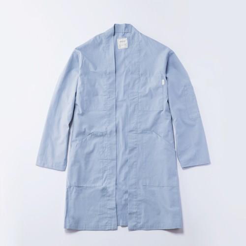【夏が来る!】JK-05 伊達羽織(薄手)  灰水色●