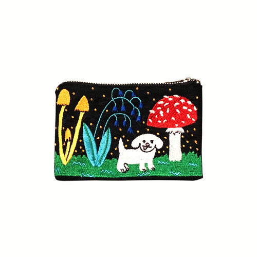 DADITO in Forest COIN PURSE