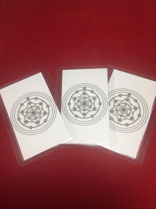 陰陽魔法カード