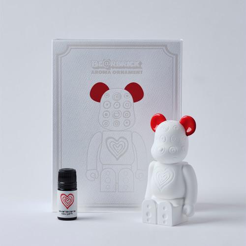 10 Corso Como New York BE@RBRICK Aroma Ornament No.10 Heart