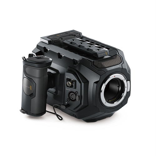 [新古品] Blackmagic URSA Mini 4K EF