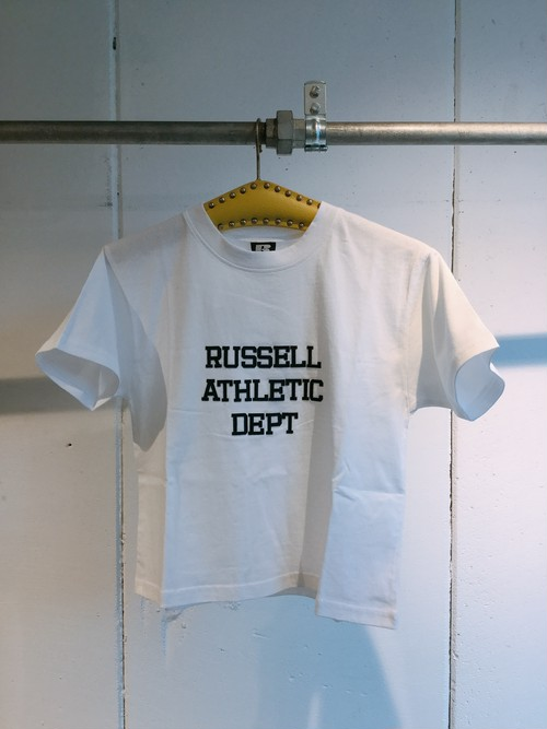k3&co.   RUSSELL×k3&co. T-SHIRTS