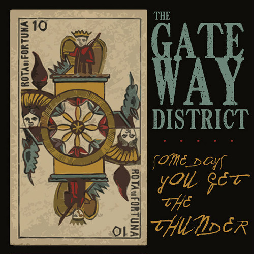gateway district / some days you get the thunder cd