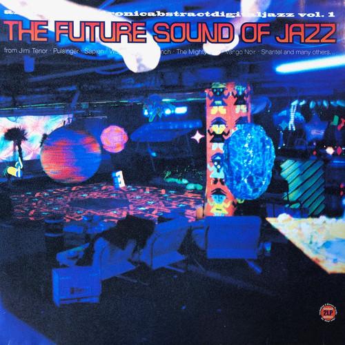 Various / The Future Sound Of Jazz (Ambientelectronicabstractdigitaljazz Vol. 1)[中古LP]