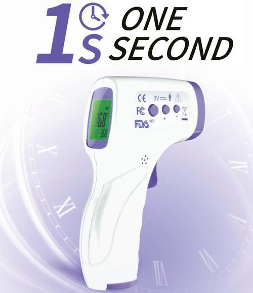 感染予防 当日出荷OK 体温計 非接触体温計 電子額温度計 デジタル体温計 子供 子ども 額温度計 家庭用 温度 婦人用 赤外線デジタル 赤ちゃん 子供 大人