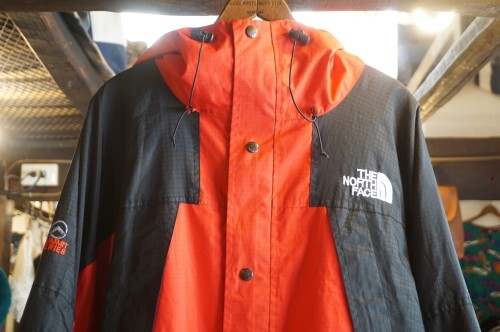 "00's THE NORTH FACE mountain light Jacket ""GORE-TEX"""