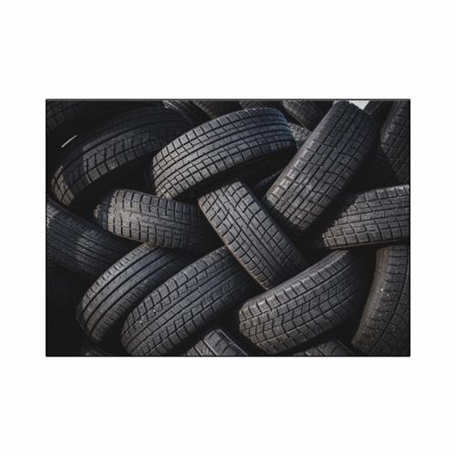 A3 Tire Fabric Panel