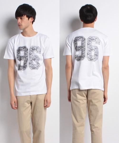 #389 Tシャツ LACE 96