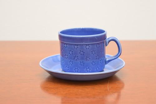グスタフスベリベロニカコーヒーカップ【GUSTAVSBERG/Veronika】北欧 食器・雑貨 ヴィンテージ | ALKU