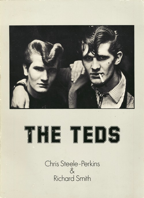 The Teds / Chris Steele-perkins  (1979)