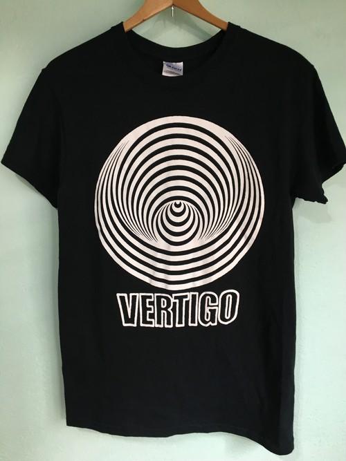 virtigo ヴァーティゴ ニルヴァーナ ブラックサバス も在籍した名門レーベル Tシャツ / ロック バンド