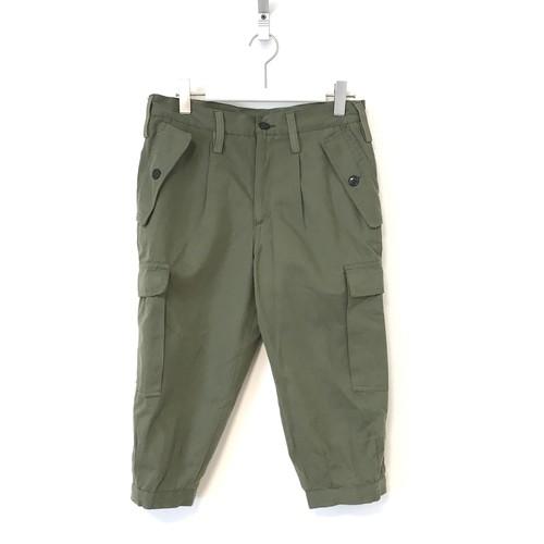 ① 90's Italian Army Knickers Pants 46-4-R