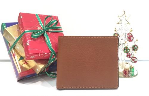 piccino(ピッチーノ)【バッファローカーフ】二つ折り財布