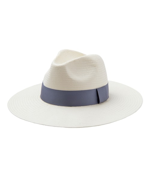 LONG BRIM PAPER HAT[REH062]