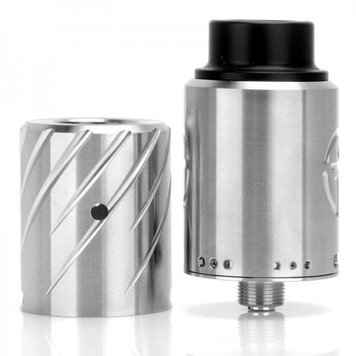 No Pity RDA by NONAME (1:1 clone) 316SS
