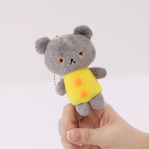 指人形【こぐまちゃん】