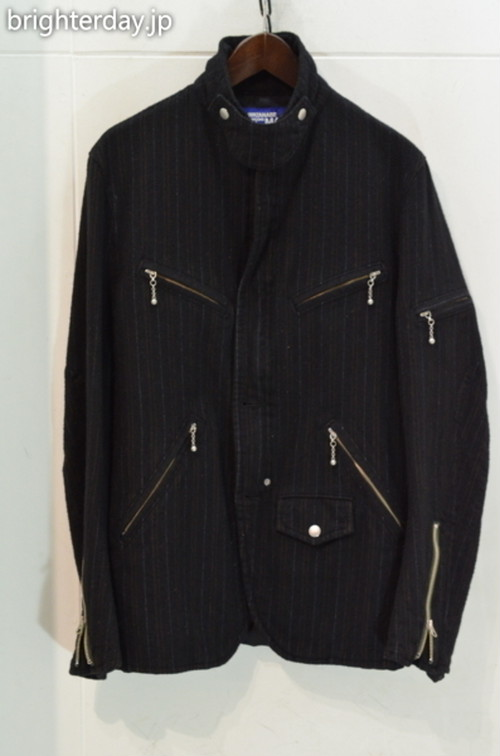 JUNYA WATANABE CdG MAN ウールジャケット