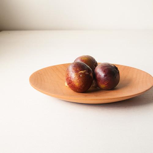 楕円小皿 170×190 h25