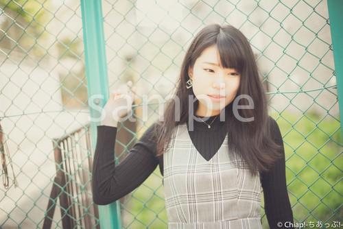 キミイロプロジェクト夏野鈴音未公開ポートレート画像#2