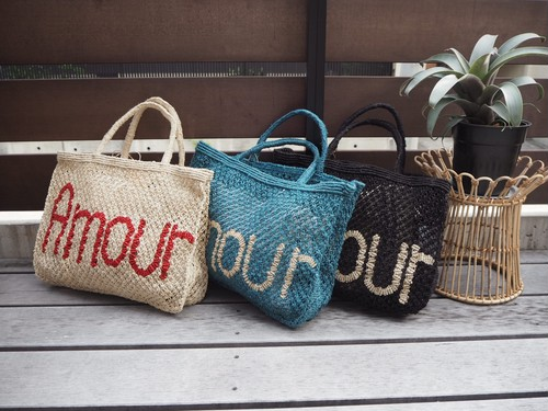 【the Jacksons】AMOUR bag