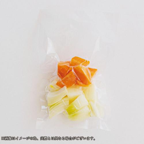人参&玉ねぎ カット野菜(50g)