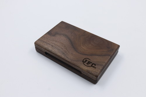 WOOD LURE CASE 09