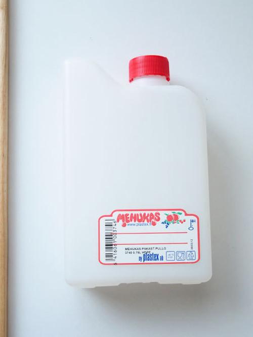 plastex ジュースボトル