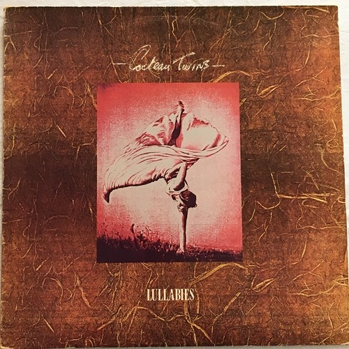 【12inch・英盤】Cocteau Twins / Lullabies