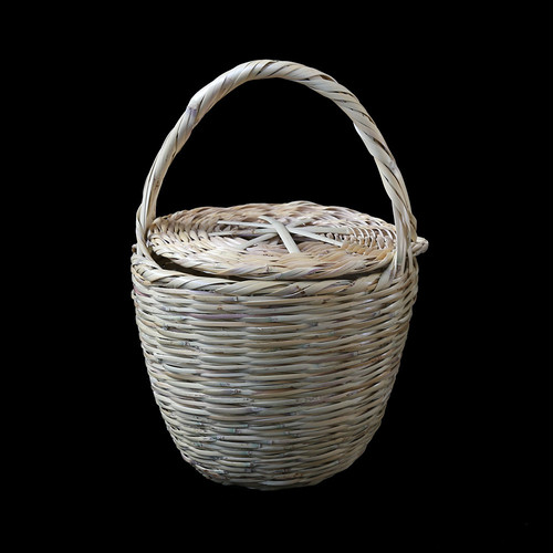 CANE BASKET - Medium II