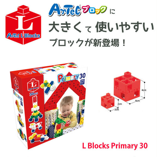 L Blocks  Primary 30