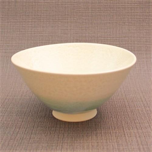 結晶釉飯碗(グリーン)[Prima]