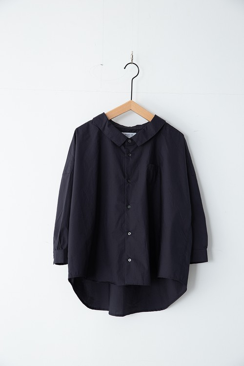 BARBER SHIRTS /OF-S049