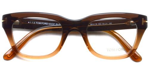 TF5178 050 (Brown Half) / TOMFORD