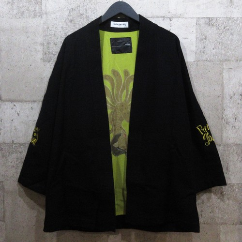 GAVIAL × RUDE GALLERY GAVIAL10周年記念 KIMONO JKT