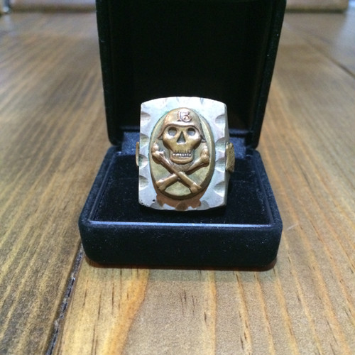 40's Mexican Ring
