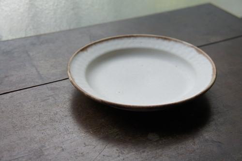中野明彦 / リムプレート 5寸 NA-31