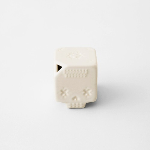 Dulce Muerte Sugar Dispenser White