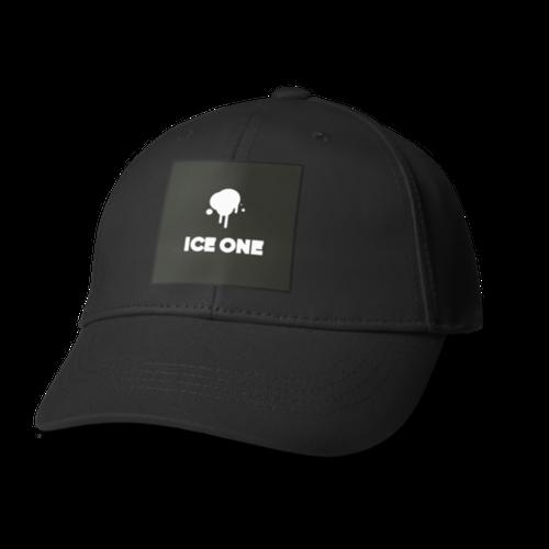 ICE1 LOGO キャップ
